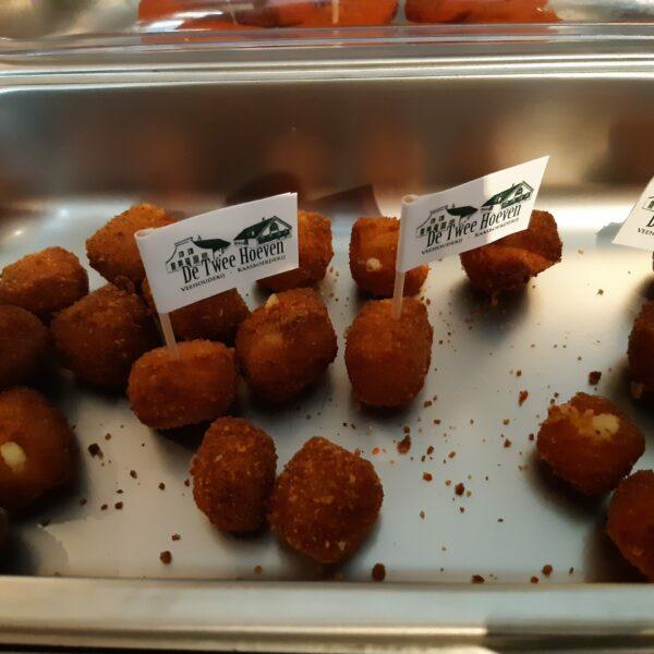 Snacks, voor de borrel en fondue