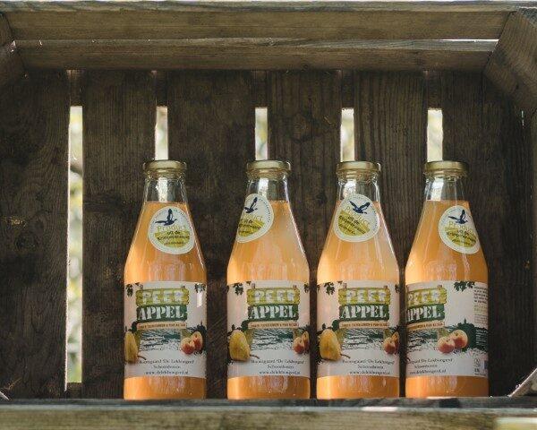Vruchtensap & siroop